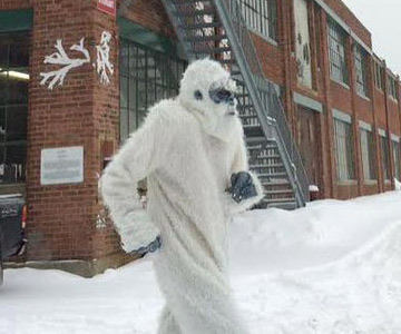 abominable snowman boston yeti bigfootbase