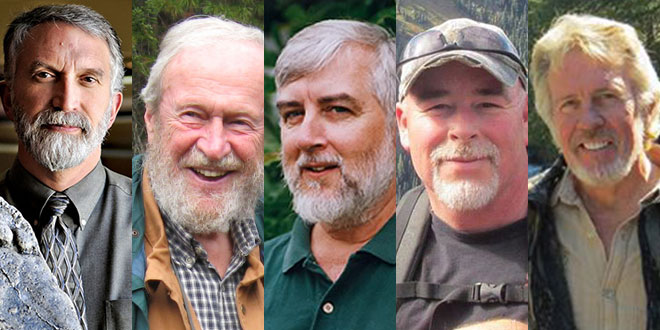 international bigfoot conference participants