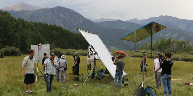 bigfoot horror movie hoax filming now in colorado