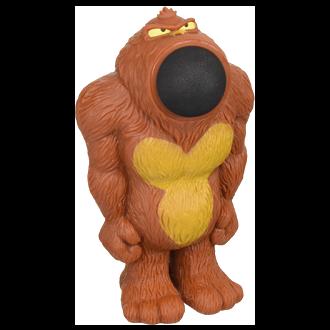 bigfoot toys popper sasquatch