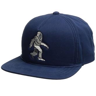 yeti hat blue lore