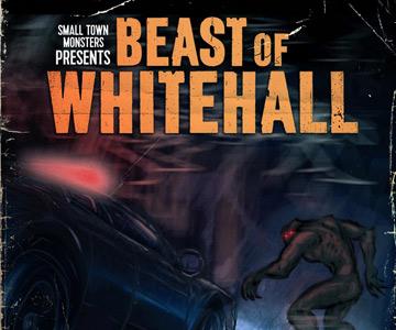 Bigfootbase Beast of Whitehall