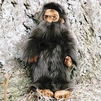 bigfoot dolls plush