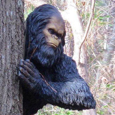 Need A Bigfoot Statue These 8 Will Instantly Squatchify Your Home Bigfoot Base
