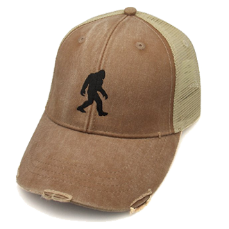 10 Essential Bigfoot Hats for Squatch Lovers  191cc029216