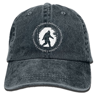 23edb201887662 10 Essential Bigfoot Hats for Squatch Lovers | Bigfoot Base